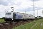 """Bombardier 34679 - Lokomotion """"185 663-2"""" 23.07.2011 - WiesentalWolfgang Mauser"""