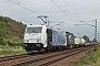 "Bombardier 34679 - Lokomotion ""185 663-2"" 20.06.2014 - Unkel (Rheinland)Daniel Kempf"