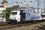 """Bombardier 34679 - Lokomotion """"185 663-2"""" 13.05.2016 - Köln, HauptbahnhofRon Groeneveld"""