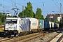 """Bombardier 34679 - Lokomotion """"185 663-2"""" 26.08.2016 - München, HeimeranplatzChristian Bauer"""