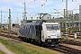 "Bombardier 34679 - Lokomotion ""185 663-2"" 12.05.2017 - MünchenThomas Wohlfarth"