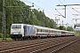 "Bombardier 34679 - Lokomotion ""185 663-2"" 28.05.2017 - WunstorfThomas Wohlfarth"