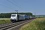 """Bombardier 34679 - Lokomotion """"185 663-2"""" 06.06.2018 - Retzbach-ZellingenMario Lippert"""