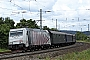 "Bombardier 34687 - Lokomotion ""185 666-5"" 07.08.2011 - FuldaMartin Voigt"