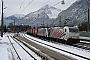 "Bombardier 34687 - Lokomotion ""185 666-5"" 20.12.2011 - BrixleggSytze Holwerda"