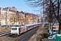 """Bombardier 34687 - Lokomotion """"185 666-5"""" 10.02.2017 - Hamburg, VerbindungsbahnTorsten Bätge"""