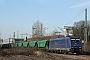 "Bombardier 34689 - LTE ""185 642-6"" 05.02.2012 - Bonn-OberkasselChristoph Schumny"