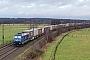 "Bombardier 34689 - Hector Rail ""185 642-6"" 30.01.2013 - RamelslohTorsten Bätge"