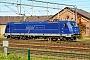 """Bombardier 34689 - Hector Rail """"185 642-6"""" 27.08.2014 - HallsbergPeider Trippi"""