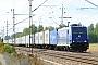 "Bombardier 34689 - Hector Rail ""185 642-6"" 02.09.2014 - KumlaPeider Trippi"