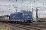 "Bombardier 34689 - Green Cargo ""185 642-6"" 15.01.2020 - Oberhausen, Rangierbahnhof WestRolf Alberts"