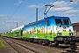 """Bombardier 34689 - HSL """"185 642-6"""" 31.10.2020 - Mainz-BischofsheimJens Hartwig"""