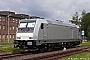"""Bombardier 34762 - AKIEM """"76 003"""" 30.06.2011 Kassel [D] Albert Hitfield"""