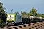 """Bombardier 34763A - ITL """"285 111-1"""" 13.09.2015 Reichenbach(Oberlausitz) [D] Torsten Frahn"""