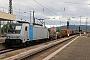 "Bombardier 34766 - RTB CARGO ""E 186 271-3"" 28..09.2019 - Basel, Badischer BahnhofTheo Stolz"