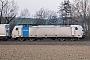 "Bombardier 34766 - Lokomotion ""E 186 271-3"" 12.03.2014 - GondelsheimNorbert Galle"