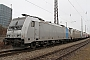 "Bombardier 34766 - Lokomotion ""E 186 271-3"" 04.01.2014 - München, Rangierbahnhof OstHelmuth van Lier"