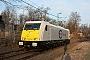 "Bombardier 34791 - ECR ""E 186 314-1"" 23.02.2011 - KasselChristian Klotz"