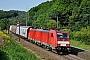 "Bombardier 34811 - DB Cargo ""E 186 337-2"" 26.08.2017 - Hombourg-HautPierre Hosch"