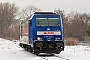 "Bombardier 34813 - Lotos Kolej ""3 650 024-4"" 11.03.2013 Lublin [PL] Maciej Malec"