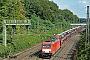 "Bombardier 34815 - DB Cargo ""E 186 339-8"" 26.08.2021 - Duisburg, Lotharstr.Thomas Dietrich"