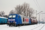 "Bombardier 34816 - Lotos Kolej ""3 650 025-1"" 24.01.2013 Lublin [PL] Maciej Malec"