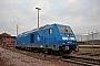 """Bombardier 34838 - PRESS """"285 104-2"""" 10.03.2016 Waren(M�ritz) [D] Paul Henke"""