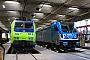 """Bombardier 34936 - BTK """"187 002"""" 25.04.2013 - SpiezYannick Dreyer"""