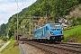 """Bombardier 34936 - BTK """"187 002"""" 19.07.2013 - Blausee MitholzMichael  Bitzi"""