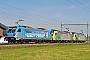 "Bombardier 34936 - BTK ""187 002"" 22.08.2013 - MunsingenThierry Leleu"
