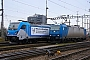 "Bombardier 34936 - BTK ""187 002"" 30.01.2014 - BaselPascal Eisenbeiner"