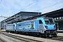 "Bombardier 34936 - BTK ""187 002"" 21.05.2014 - SoleureMichael Krahenbuhl"