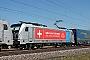"Bombardier 34936 - TXL ""187 002-1"" 24.04.2021 - HügelheimTobias Schmidt"