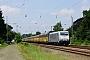"""Bombardier 34993 - TXL """"185 417-5"""" 28.07.2014 - LangwedelMichael Teichmann"""