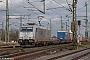 "Bombardier 34993 - TXL ""185 417-5"" 17.12.2020 - Oberhausen, Abzweig MathildeRolf Alberts"