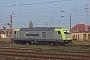 "Bombardier 34996 - Captrain ""285 119-4"" 06.04.2014 Halle(Saale) [D] Nils Hecklau"