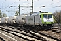 "Bombardier 34996 - Captrain ""285 119-4"" 14.04.2014 Dresden,Hauptbahnhof [D] Thomas Wohlfarth"