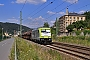 "Bombardier 34996 - Captrain ""285 119-4"" 19.07.2014 K�nigstein [D] René Große"