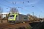 "Bombardier 34996 - Captrain ""285 119-4"" 26.03.2017 Cossebaude [D] Mario Lippert"