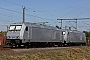 """Bombardier 34997 - Bombardier """"76 109"""" 29.09.2013 Kassel [D] Christian Klotz"""