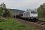 """Bombardier 34997 - Raildox """"76 109"""" 13.04.2014 Kahla(Th�ringen) [D] Christian Klotz"""