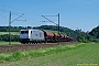 "Bombardier 34997 - Raildox ""76 109"" 07.06.2014 Kronach-Blumau [D] Alexander Schmitt"