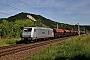 """Bombardier 34997 - Raildox """"76 109"""" 07.06.2014 Kahla(Th�ringen) [D] Christian Klotz"""