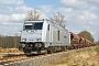 """Bombardier 34997 - Raildox """"76 109"""" 26.02.2015 Ebstorf [D] Jürgen Steinhoff"""