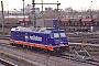 """Bombardier 34997 - Raildox """"076 109-2"""" 01.11.2015 Erfurt [D] Janosch Richter"""
