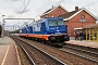 "Bombardier 34997 - Raildox ""076 109-2"" 25.02.2016 Bilzen [B] Jeroen de Vries"