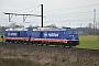 "Bombardier 34997 - Raildox ""076 109-2"" 26.02.2016 Ekeren [B] Robin Melis"