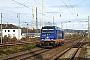 "Bombardier 34997 - Raildox ""076 109-2"" 20.11.2016 Jena-G�schwitz [D] Tobias Schubbert"