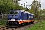 """Bombardier 34997 - Raildox """"076 109-2"""" 21.04.2017 Kassel [D] Christian Klotz"""