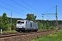 """Bombardier 34999 - SWT """"76 111"""" 02.06.2020 Sch�ps [D] Christian Klotz"""